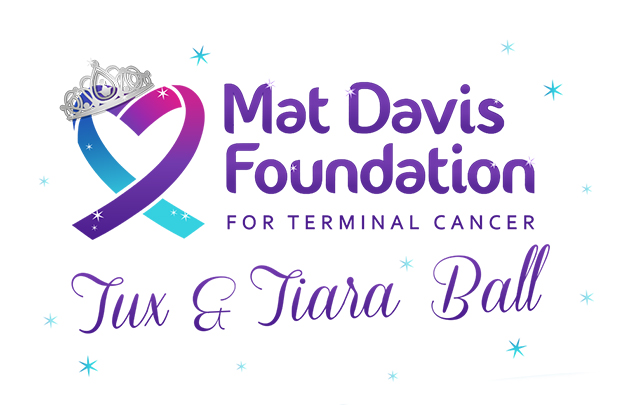 Mat Davis Foundation Logo