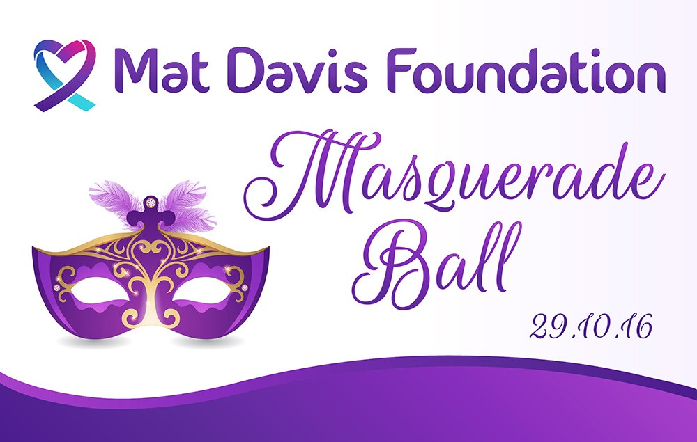 Masquerade Ball – 29th October 2016